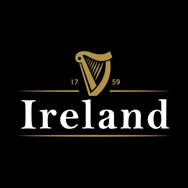 Ireland Drink