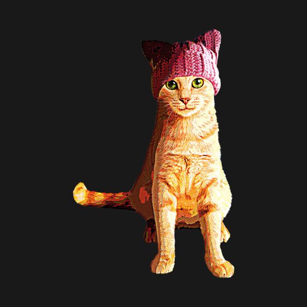 Resistance Kitty