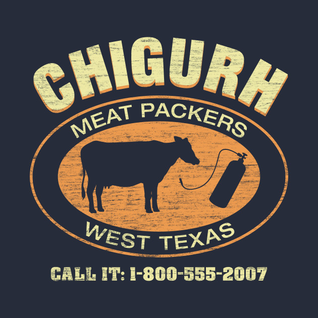 Chigurh Meat Packers