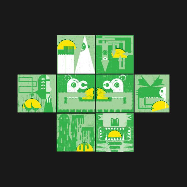 Kaiju Taco