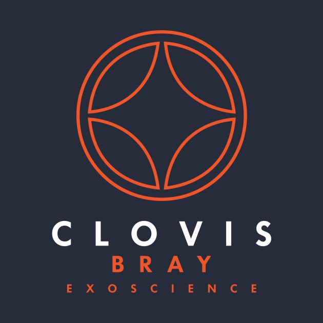 Destiny - Clovis Bray