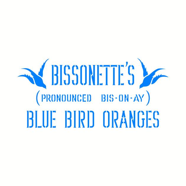 Blue Bird Oranges (Clean)