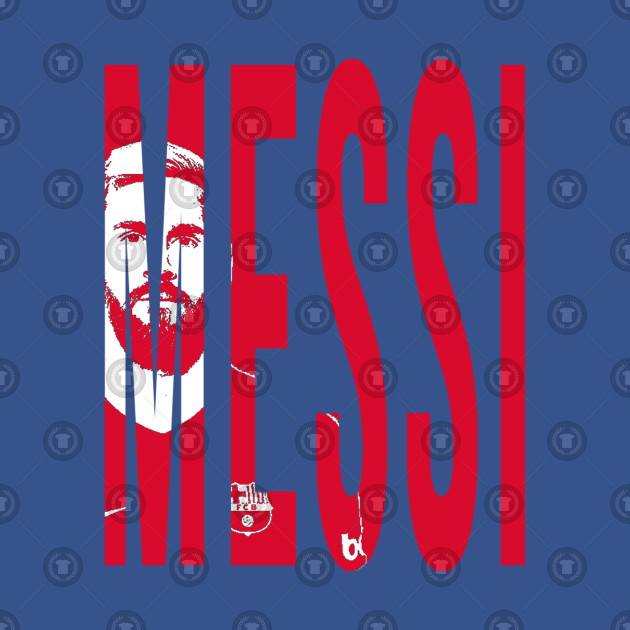 MESSI (Red)