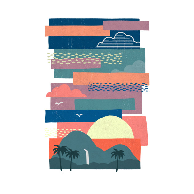 Tropical Skies
