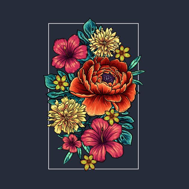 Bloom in Frame B