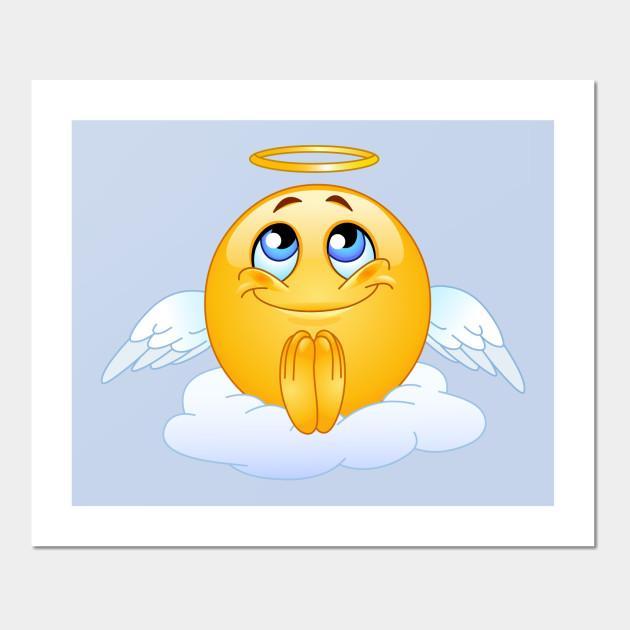 Angel Emoji