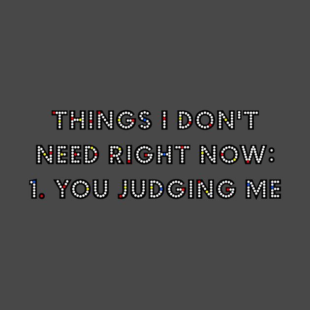 JUDGY