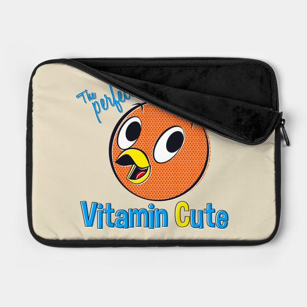 Vitamin Cute