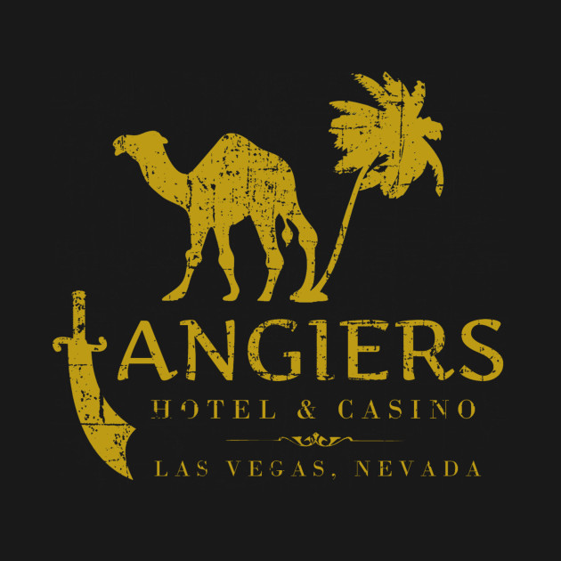 The Tangiers - From the film Casino