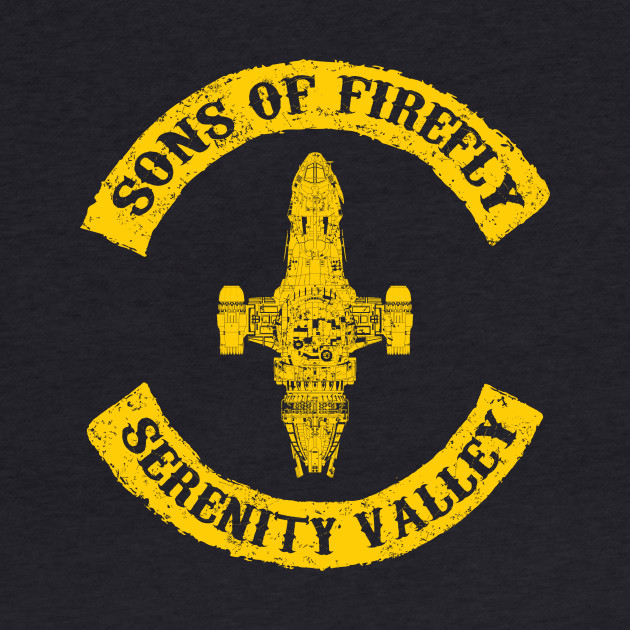 SONS OF FIREFLY SERENITY VALLEY