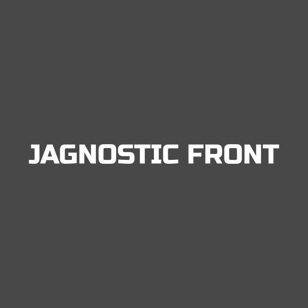 Jagnostic Fron Jagnostic Back