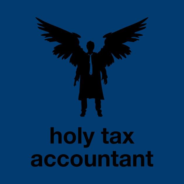 Holy Tax Accountant