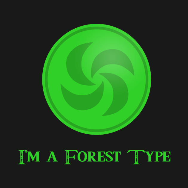 Forest Type