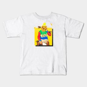 0ae732a241ca84 Flower Boy Kids T-Shirt. by OhhEJ.  18. Main Tag Tyler The Creator Kids T-Shirts.  Tags  ofwgkta ...