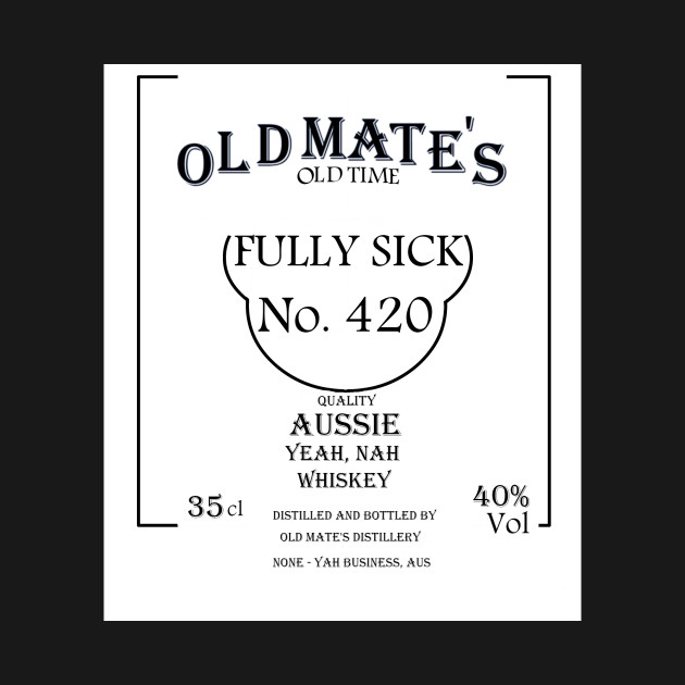 Old Mate's