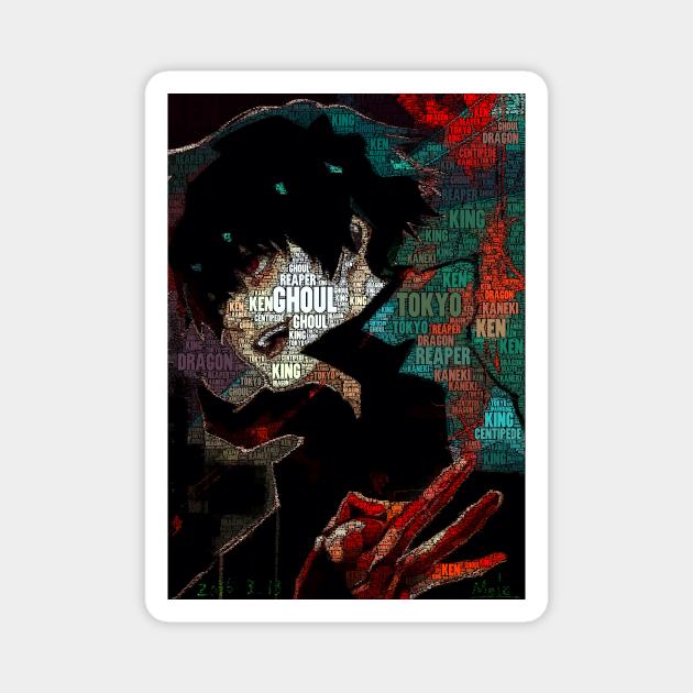 Ken Kaneki   Tokyo Ghoul