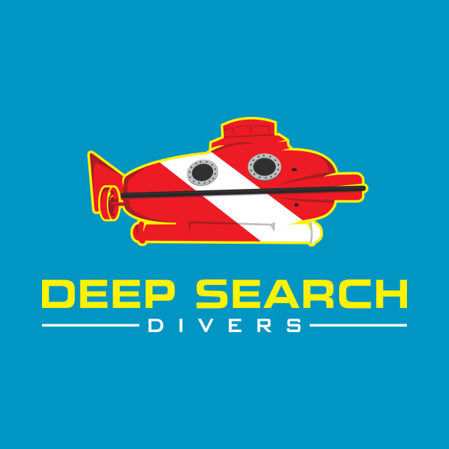 Deep Search Divers
