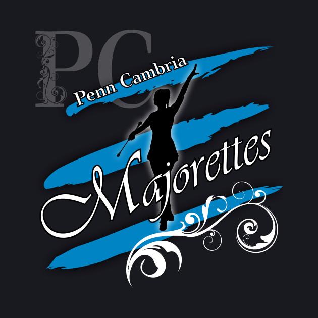 Penn Cambria Majorettes