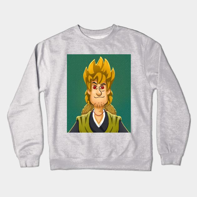 b940a9a66c Shaggy Anime Goku, Bleach and One piece meme art T-Shirt - Anime And ...