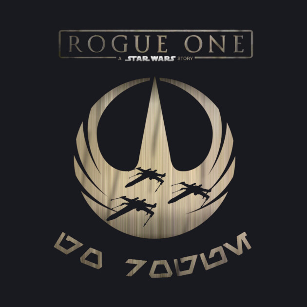 Go Rogue!
