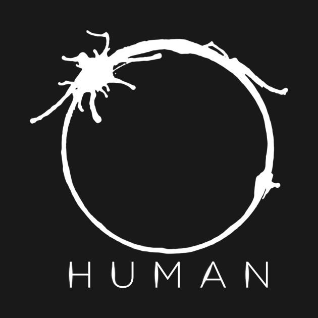 Arrival - Human White