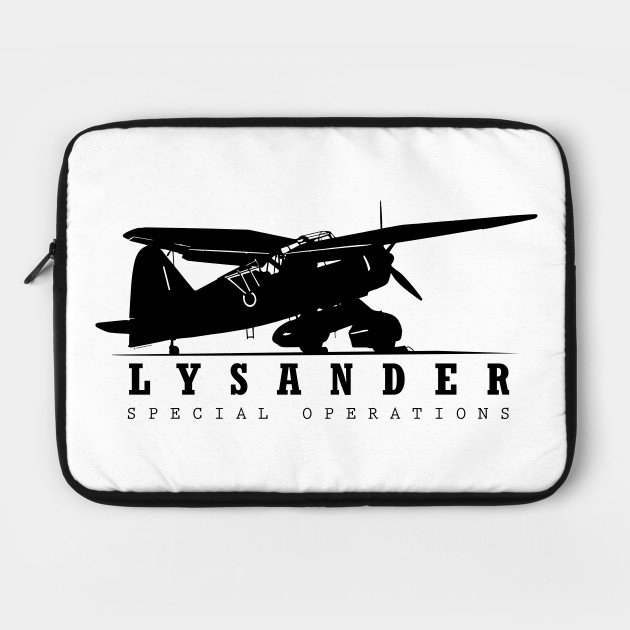 Lysander Special Ops