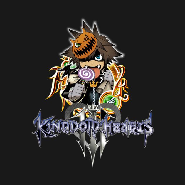 Kingdom Heart Sora