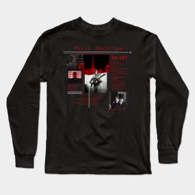 ada46d7b The Strokes Long Sleeve T-Shirts   TeePublic