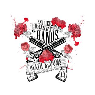 Illuminae - Death Blooms t-shirts