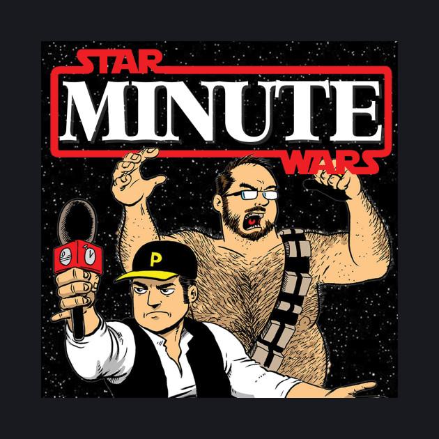 Star Wars Minute Logo #1