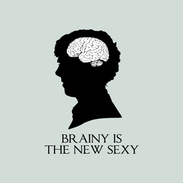 Brainy is the new sexy galleries 21
