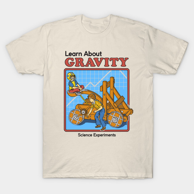 Learn about Gravity - Science