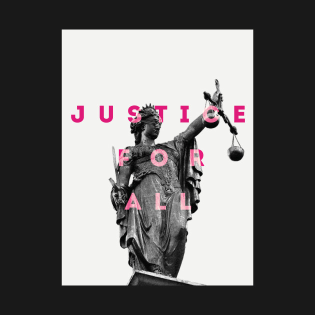 Justice For All-Libra