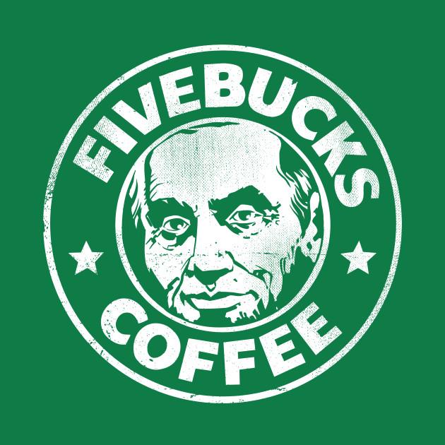 Fivebucks Coffee vintage