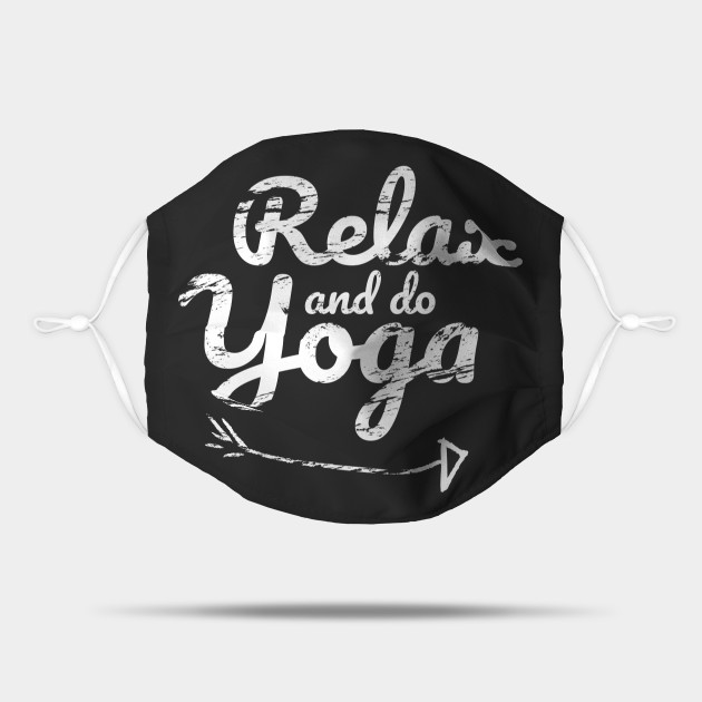 Relax and Do Yoga