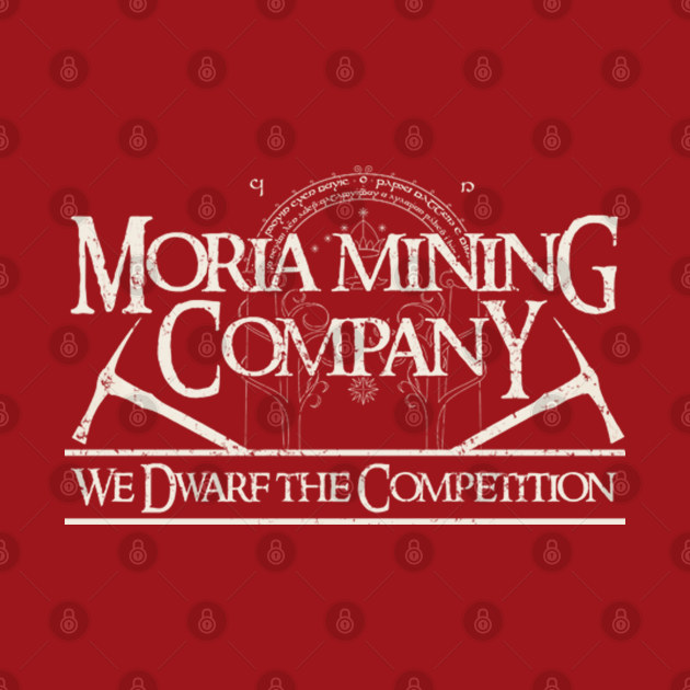 moria mining company