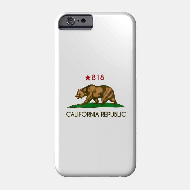 where is 407 area code in california