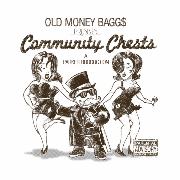 Community Chests
