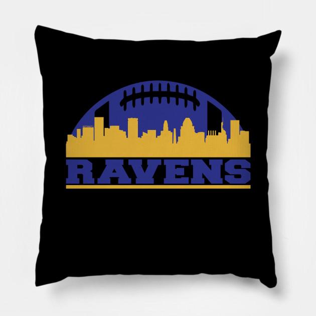 Ravens Football - Skyline Football Team