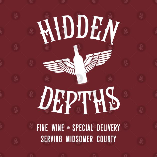 Hidden Depths Wine Delivery
