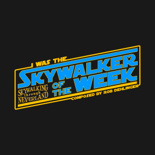 Skywalker Of The Week
