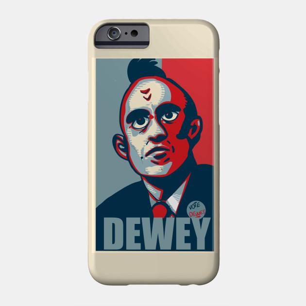 Vote for Mayor Dewey