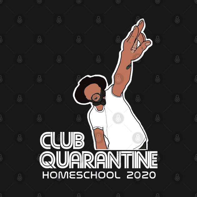 CLUB QUARANTINE