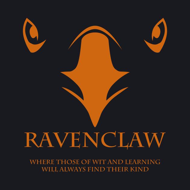Houses of Hogwarts: Ravenclaw