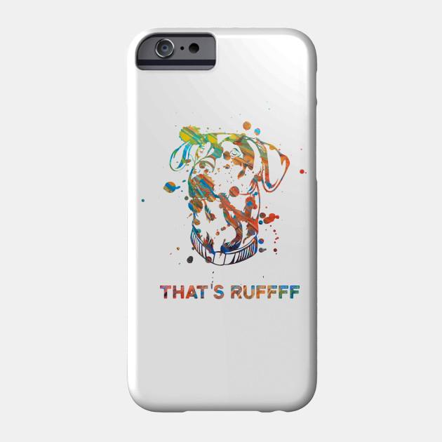 Dog - That's Ruffff