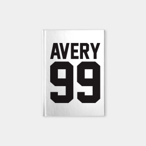 jack avery notebooks teepublic