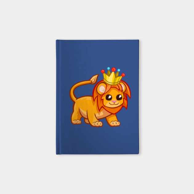Adopt Me Pets Golden Lion With Crown Rare Pets Adopt Me Notebook Teepublic