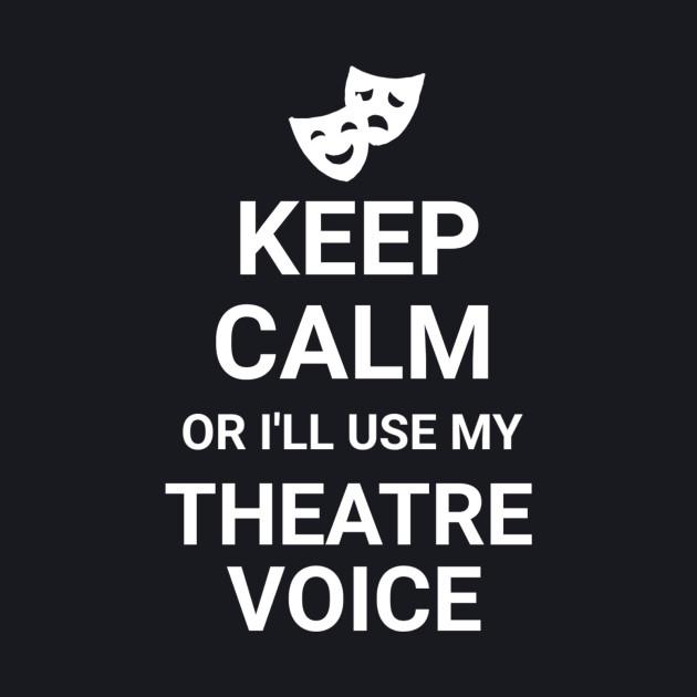Theatre Voice