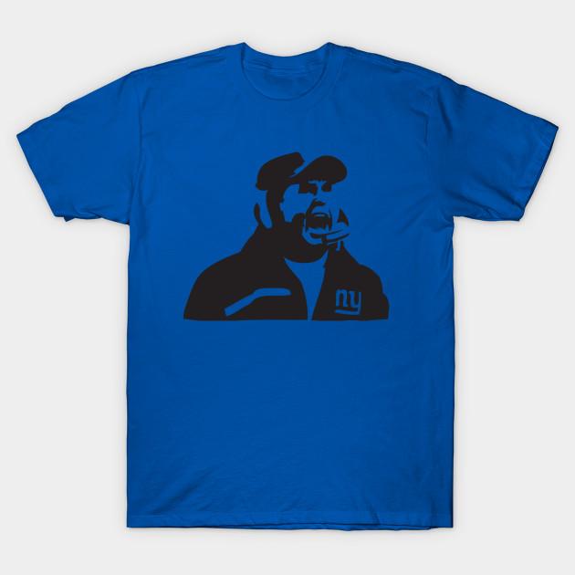 3a315b49b Angry Tom Coughlin T-Shirt. New!Back Print