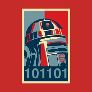 Vote for R2D2